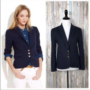 Madewell Buckley Tailors Womens wool blazer Sz 10